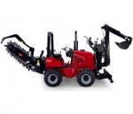 RT600 Riding Trencher
